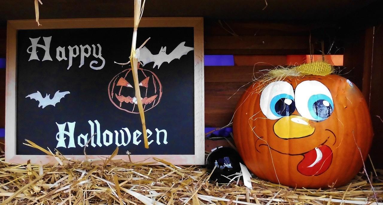 Happy Halloween from Marietta, Roswell, & Alpharetta movers!