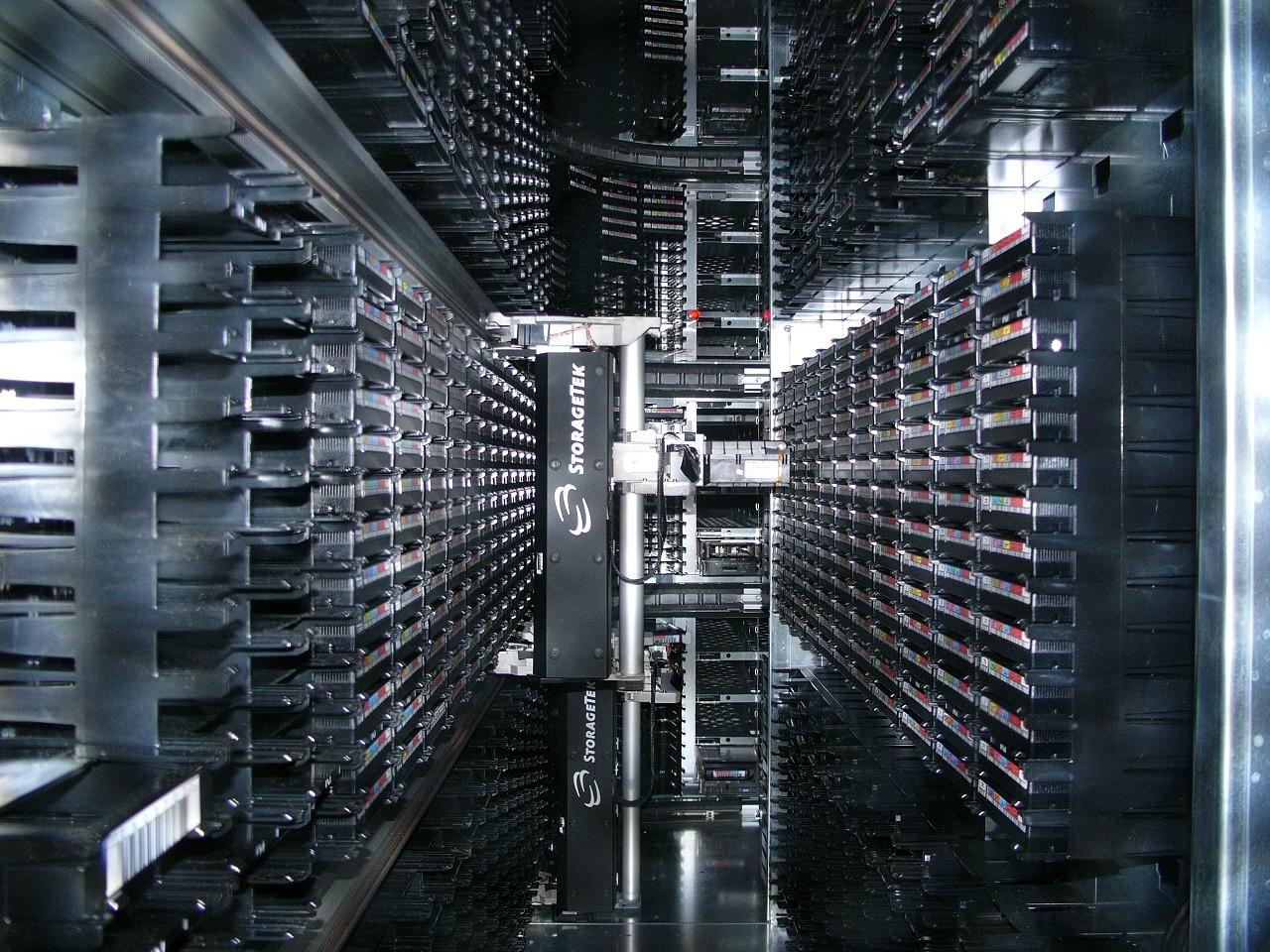 Atlanta Storage Units
