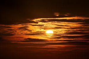 hot move, sun