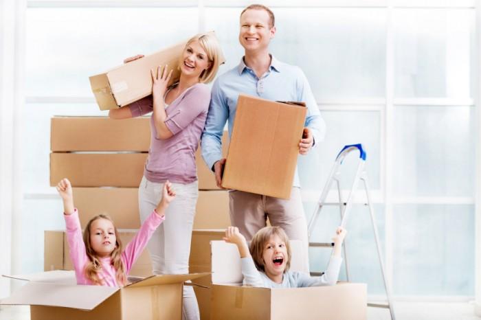 family moving to alpharetta