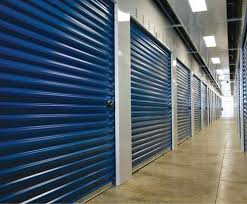 Atlanta climate controlled storage unit