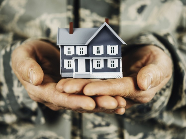 Let us help with your military move