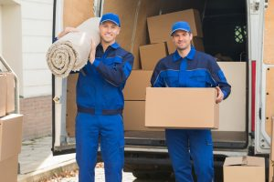 Residential Movers in Columbus, GA